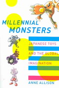 Millennial Monsters 1st Edition 9780520245655 0520245652