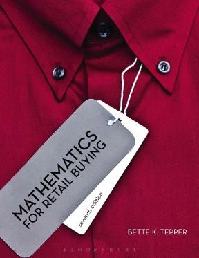 Mathematics For Retail Buying Studio Access Card 7th