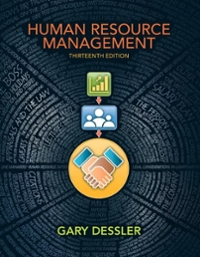 2012 MyManagementLab with Pearson eText -- Access Card -- for Human Resource Management 13th edition 9780132669184 0132669188