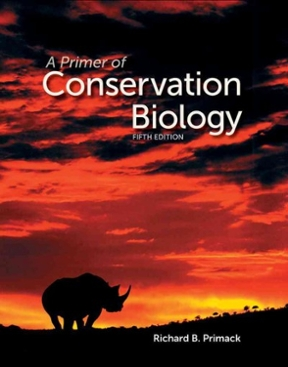 a primer of conservation biology 5th edition pdf