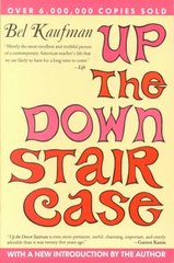 Up the Down Staircase 1st Edition 9780060973612 0060973617