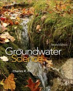 Groundwater Science 2nd edition 9780123847058 0123847052