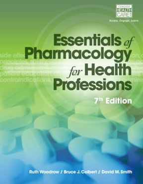 Essentials of pharmacology for health professions 7th edition rent essentials of pharmacology for health professions 7th edition fandeluxe Image collections
