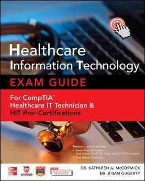 healthcare information technology exam guide for chts and cahims rh chegg com cts study guide ches study guide