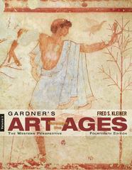 Gardner's Art through the Ages 14th Edition 9781133950004 1133950000