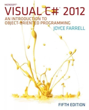 java programming 5th edition joyce ferrell chapter 5 review questions