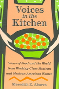 Voices in the Kitchen 1st Edition 9781585445318 1585445312