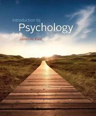 Introduction To Psychology By Rod Plotnik Haig Kouyoumdjian Ebook