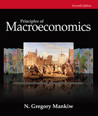 Principles of Macroeconomics 7th Edition 9781285165912 1285165918