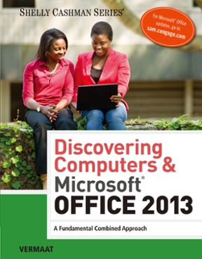Discovering computers microsoft office 2013 a fundamental combined discovering computers microsoft office 2013 1st edition 9781285169538 1285169530 fandeluxe Image collections