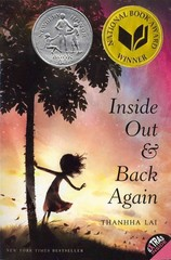 Inside Out and Back Again 1st Edition 9780061962790 0061962791