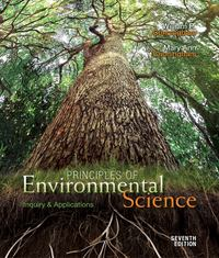 Principles of Environmental Science 7th Edition 9780073532516 0073532517