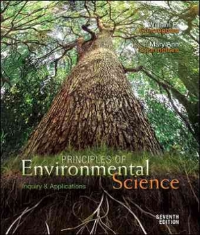 Principles of environmental science inquiry and applications 7th principles of environmental science 7th edition 9780073532516 0073532517 fandeluxe Image collections