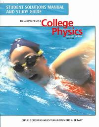 College physics 7th edition solution manual array college physics student solutions manual browse manual guides u2022 rh trufflefries co fandeluxe Choice Image