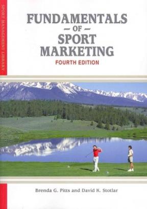 Sport marketing textbook 4th edition