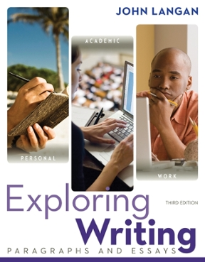 The writer's world paragraphs and essays 2nd edition answers