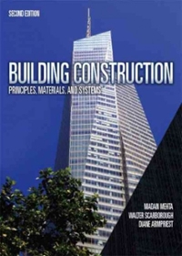 Building Construction: Principles, Materials, & Systems Plus MyConstructionKit -- Access Card Package (2nd) edition 0132907712 9780132907712