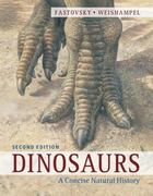 Dinosaurs 2nd Edition 9780521282376 0521282373
