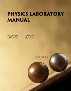 Physics laboratory manual 4th edition rent 9781285545981 chegg physics laboratory manual 4th edition fandeluxe Choice Image