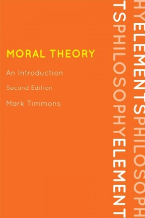 Moral theory an introduction 2nd edition rent 9780742564923 moral theory 2nd edition 9780742564923 0742564924 fandeluxe Images