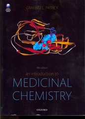An introduction to medicinal chemistry 5th edition textbook an introduction to medicinal chemistry 5th edition 9780199697397 0199697396 fandeluxe Gallery
