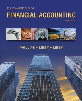 Fundamentals of financial accounting 4th edition rent fundamentals of financial accounting 4th edition fandeluxe Image collections