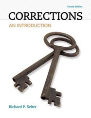 Corrections 4th Edition 9780133009781 0133009785