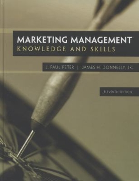 Marketing management 11th edition rent 9780077861056 chegg marketing management 11th edition fandeluxe Choice Image