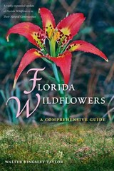 Florida Wildflowers 1st Edition 9780813044255 0813044251