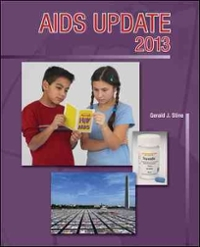 AIDS Update 2014 (23rd) edition 9780073527680 0073527688