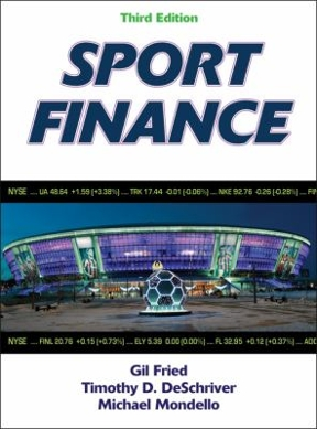 Sport finance 3rd edition rent 9781450446853 chegg sport finance 3rd edition 9781450446853 145044685x fandeluxe Choice Image