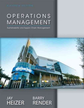 Operations management 11th edition rent 9780132921145 chegg operations management 11th edition 9780132921145 0132921146 view textbook solutions fandeluxe Gallery