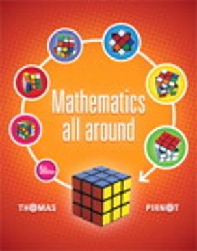 Mathematics all around 5th edition rent 9780321836991 chegg mathematics all around 5th edition fandeluxe Images