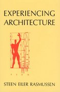 Experiencing Architecture 2nd Edition 9780262680028 0262680025