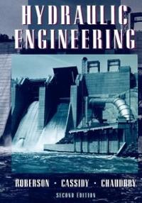 hydraulic engineering 2nd edition textbook solutions chegg com rh chegg com Compact Manual Hydraulic Hydraulic Pump Manual