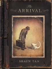 The Arrival 1st Edition 9780439895293 0439895294
