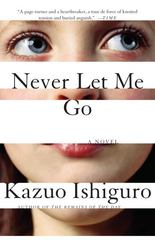 Never Let Me Go 1st Edition 9781400078776 1400078776