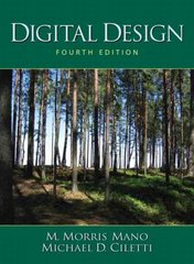 Digital Design 4th edition 9780131989245 0131989243