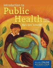Introduction to Public Health 4th Edition 9781449697365 1449697364