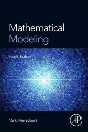 mathematical modeling 4th edition pdf