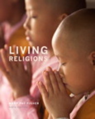 Living Religions 9th Edition 9780205956401 0205956408