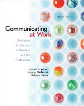 Edition work pdf communicating at 11th