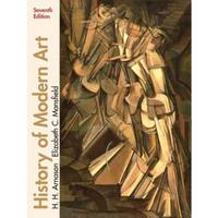 History of Modern Art (Paperback) 7th Edition 9780205259472 0205259472