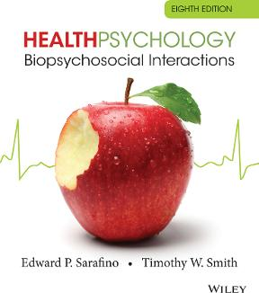 Health psychology biopsychosocial interactions 8th edition rent health psychology 8th edition 9781118425206 1118425200 fandeluxe Image collections