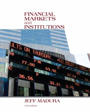 Financial markets and institutions with stock trak coupon 11th financial markets and institutions with stock trak coupon 11th edition 9781133947875 1133947875 view textbook solutions fandeluxe Images