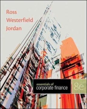 Fundamentals of corporate finance, 8th edition, annotated.