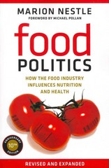 Food Politics 10th Edition 9780520275966 0520275969