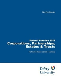 federal taxation 34 edition chapter 11 Taxation in canada, 34th edition of introduction to federal income taxation in canada introduction to federal income taxation in cana 9 9 da chapter 11.