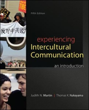 experiencing intercultural communication an introduction 5th edition free pdf