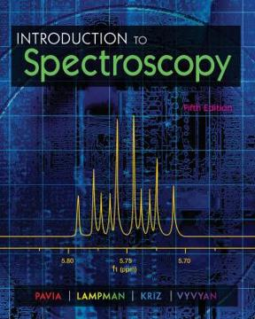 introduction to spectroscopy pavia solutions pdf